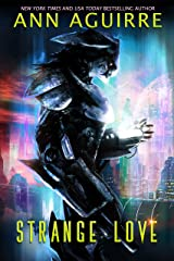 Strange Love: An Alien Abduction romance (Galactic Love Book 1) Kindle Edition