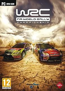 WRC - FIA World Rally Championship (PC DVD)