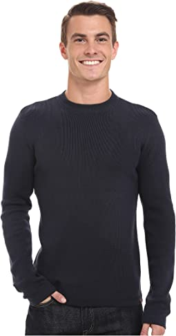 Quebec Crew Sweater