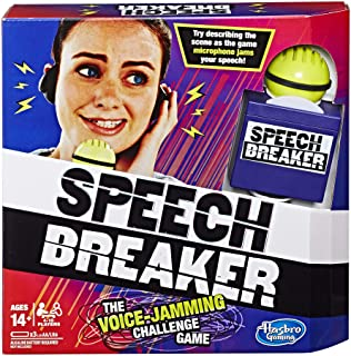Hasbro Speech Breaker-E18441020