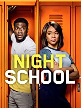 night school 2018 full movie online