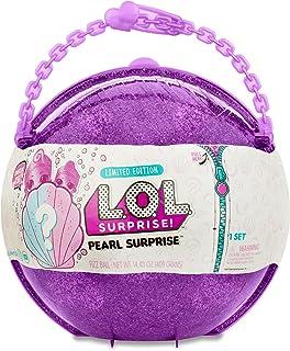 LOL LOL Surprise Pearl Surprise Wave 1