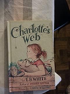 Charlotte's Web 1952