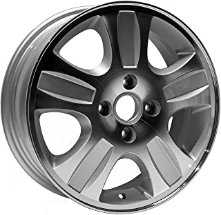 "Dorman 939-688 Aluminum Wheel (16x6.5""/4x108mm)"