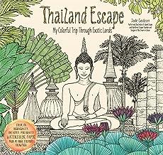 Thailand Escape: My Colorful Trip Through Exotic Lands