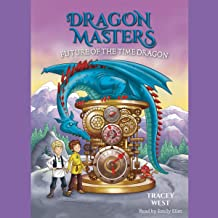 Future of the Time Dragon: Dragon Masters