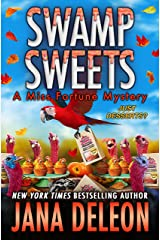Swamp Sweets (Miss Fortune Mysteries Book 21) Kindle Edition