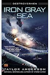 Iron Gray Sea: Destroyermen Kindle Edition