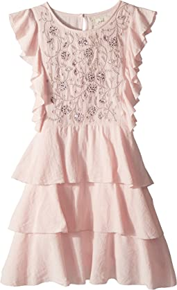 Madeline Dress (Toddler/Little Kids/Big Kids)