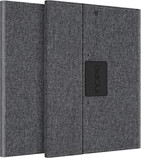 Incipio Esquire Series Folio Case for Apple iPad 9.7-inch (2017) - Gray