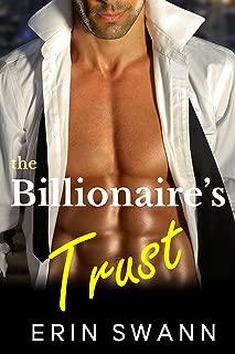 The Billionaire's Trust: Covington Billionaires Book 1 (A Billionaire Romance Love Story)