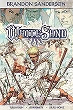 Best white sand brandon sanderson graphic novel Reviews