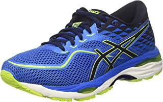7391255b8f66f4 ASICS Gel-cumulus 19 Chaussures de Running Compétition, Homme, gris