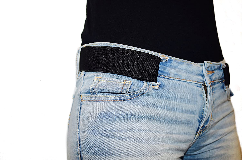 Elty  The Buckleless Belt