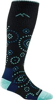 Vermont Women's Merino Wool Over The Calf Ultra Light Socks