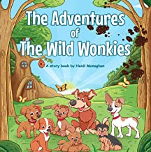 The Adventures Of The Wild Wonkies (English Edition)