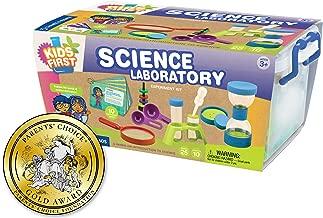 Kids First Science Laboratory Kit