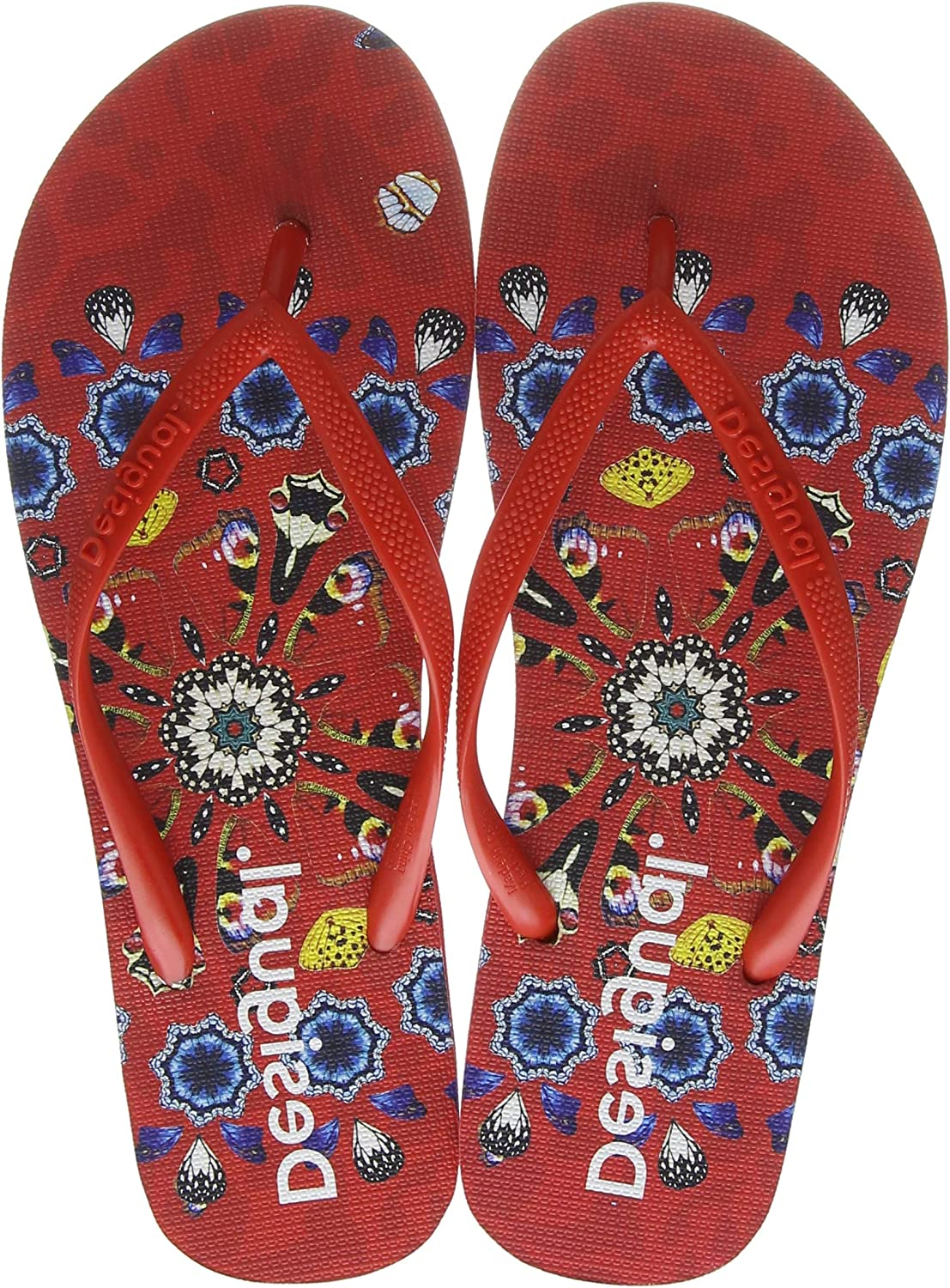 Desigual Women's Indefinitely Watershoes Beach Now free shipping