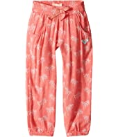 Roxy Kids - Not Homeloving Pants (Toddler/Little Kids/Big Kids)