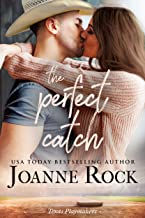 The Perfect Catch (Texas Playmakers Book 1)