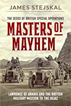 of masters and mayhem