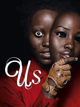 Us (4K UHD)