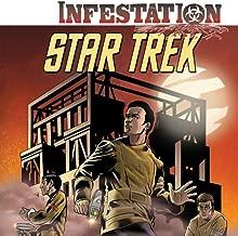 Star Trek: Infestation (Issues) (2 Book Series)