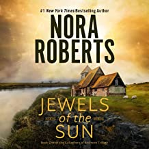 Jewels of the Sun: Gallaghers of Ardmore Trilogy, Book 1