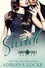 Switch (Landry Family Series Book 3)