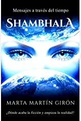 Shambhala: Mensajes a través del tiempo. Versión Kindle