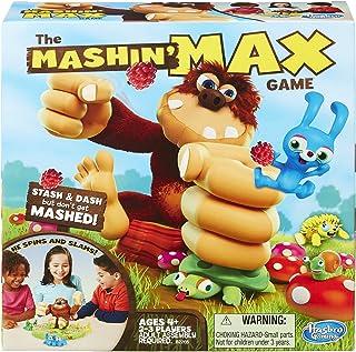 Mashin Max-Juguete, Color Multi (Hasbro B2266)