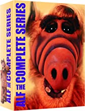 alf dvd box set