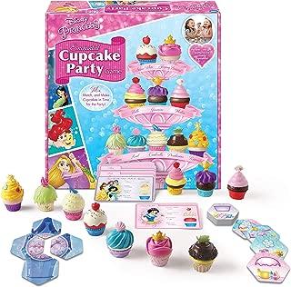 Disney Princess Enchanted Cupcake Game ディズニープリンセス魅惑のカップケーキゲーム♪ハロウィン♪サイズ: