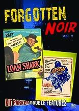 Forgotten Noir 2: (Loan Shark / Arson Inc)