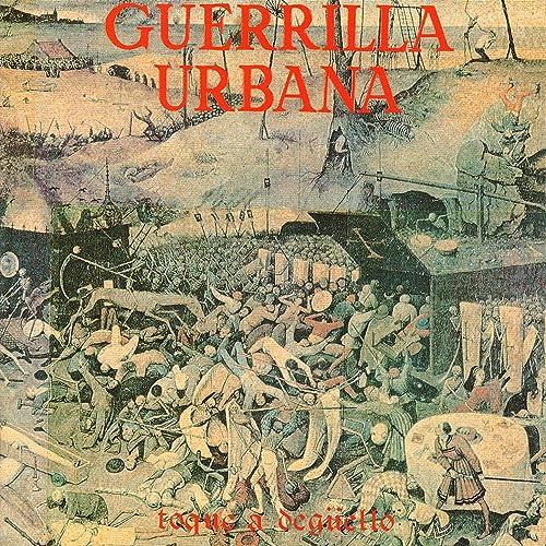 Tierra Quemada de Guerrilla Urbana en Amazon Music - Amazon.es