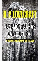 Nas montanhas da loucura: e outras histórias de terror eBook Kindle