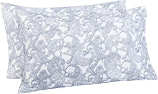 Best zippered standard pillowcase Reviews
