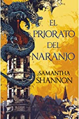 El priorato del naranjo (Novela) (Spanish Edition) Kindle Edition