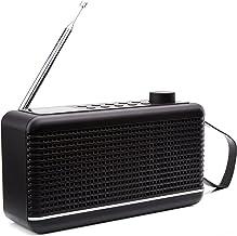 sky vision DAB+ Radio 30 S – Digitalradio DAB+, DAB Radio mit Bluetooth, DAB Plus..