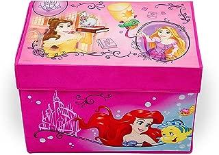 Disney Princess Fabric Toy Box