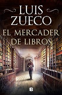 El mercader de libros (Histór