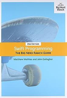 Swift Programming: The Big Nerd Ranch Guide