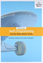 Swift Programming: The Big Nerd Ranch Guide (2nd Edition) (Big Nerd Ranch Guides)