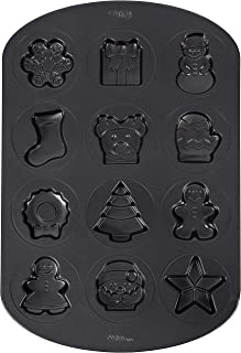 Best wilton christmas pans Reviews