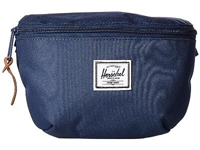 Herschel Supply Co. Fourteen (Navy) Bags