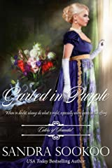Garbed in Purple (Colors of Scandal Book 9) Kindle Edition