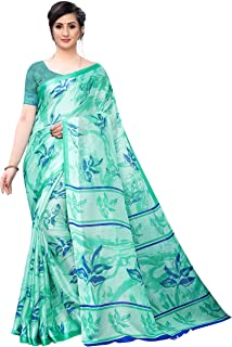 Greens Women's Sarees: Buy Greens Women's Sarees online at