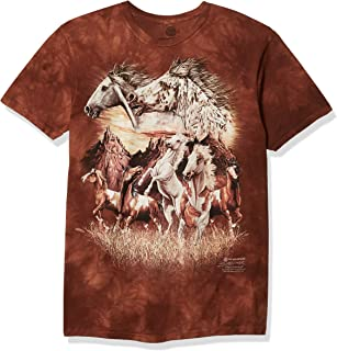 The Mountain Men's Find 15 Horses T-Shirt
