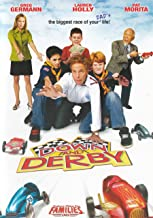 Down and Derby: Feature Films for Families