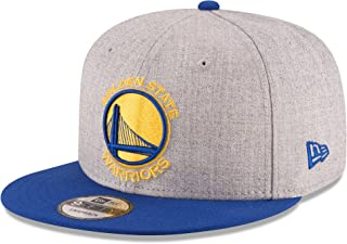New Era NBA 9Fifty 2Tone Heather Snapback Cap